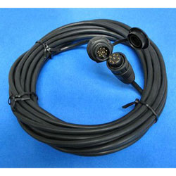 Icom Command Mic Connection Cable