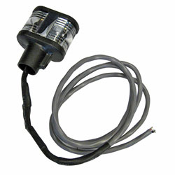 Edson Incandescent Combination All-Round / Anchor Navigation Light