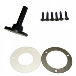 Raymarine Bulkhead / Box Pedestal Fitting Kit