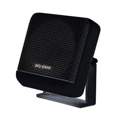 Poly-Planar MB41B Marine VHF Radio Remote Extension Speaker