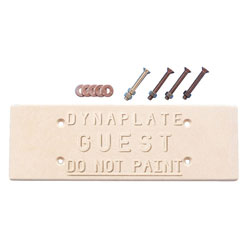 Guest Dynaplate Super Grounding Plate