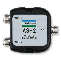 Shakespeare Automatic Coaxial Switch