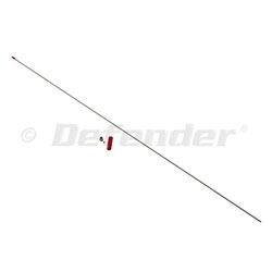 Metz 234 Replacement Whip for Manta-6 VHF Antenna