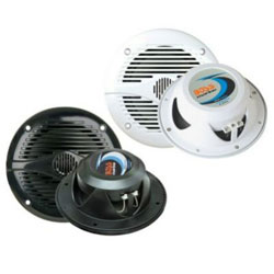 "Boss Audio Systems MR50 5-1/4"" 2-Way Marine Speakers"