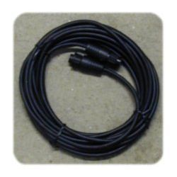 Icom COMMANDMICII Extension Cable