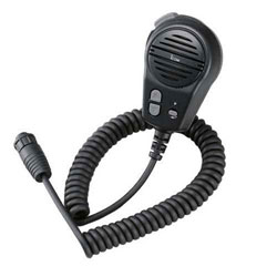 Icom Replacement Mic