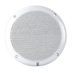 "Poly-Planar MA4600 6"" Integral Grill Performance Speakers"