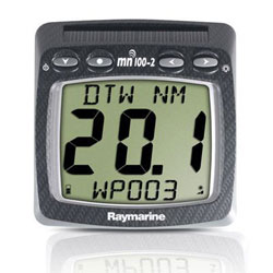 Raymarine T110 Wireless Display
