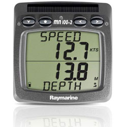 Raymarine T111 Wireless Dual Display