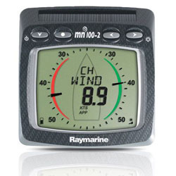 Raymarine T112 Wireless Analog Wind Display