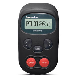 Raymarine S100 Wireless Autopilot Remote