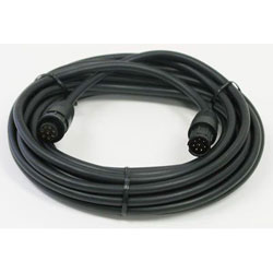 Icom COMMANDMICIII Extension Cable