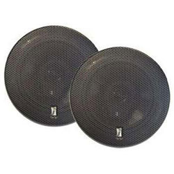 "Poly-Planar MA8506 6"" 3-Way Titanium Series Speakers"