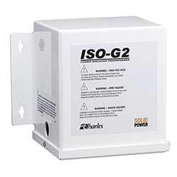 Charles Marine Iso-G2 3.6 kVA Isolation Transformer