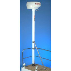 Scanstrut SC102 Radome/Antenna Pole Mounting System