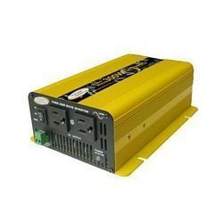 Go Power! GP-SW300 Power Inverter