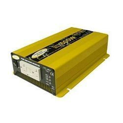 Go Power! GP-SW600 Power Inverter