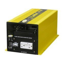 Go Power! GP-SW3000 Power Inverter