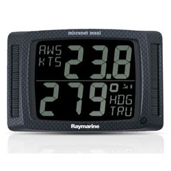 Raymarine T215 Wireless Dual Maxi Display