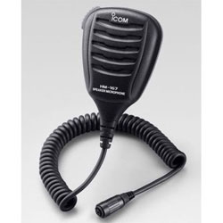 Icom Waterproof Handheld Speaker Microphone