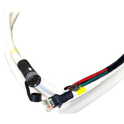 Raymarine Digital Radar Dome Cable -Radar Cable (RJ45) (A55079D)