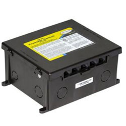 Go Power! Transfer Switch - 30 Amp