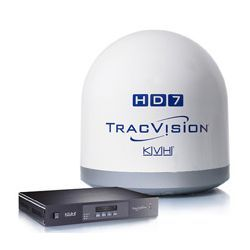 KVH TracVision HD7 Satellite TV System