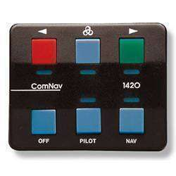 ComNav 1420 Autopilot System for Outboards