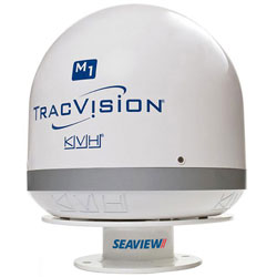 Seaview Low Profile Satdome Adapter