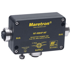 Maretron Mini Powertap With Fuses