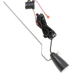 Lowrance PTI-WSU Portable-Mount Ice Fishing Transducer
