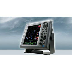 Furuno FMD1835 LCD Radar Display Package