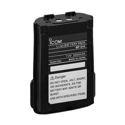 Icom Replacement Li-Ion Battery Pack