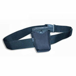 Eartec Nylon Pouch With Adjustable Belt