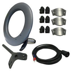 Raymarine ST4000+ MkII Wheel Drive Kit