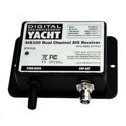 Digital Yacht AIS 100 AIS Receiver