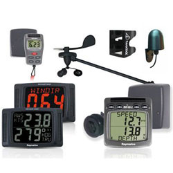 Raymarine PP30 Wireless Performance Pack