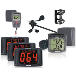 Raymarine PP40 Wireless Performance Pack