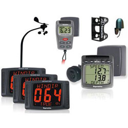 Raymarine PP50 Wireless Performance Pack