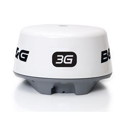 B&G Broadband 3G Radar