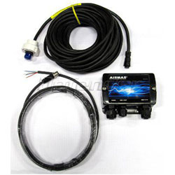Airmar Marine NMEA 0183 / NMEA 2000 Combination Cable Kit (WS-CC15)