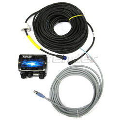 Airmar Marine NMEA 0183 / NMEA 2000 Combination Cable Kit (WS-CC30)