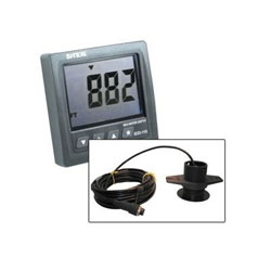 SI-TEX SDD-110 Digital Depth Indicator SDD-110FM-P - Open Box