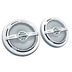 "Sony XS-MP1611 6-1/2"" Dual-Cone Speakers"