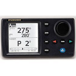 "Furuno Navpilot 4.6"" Display and Control Unit"