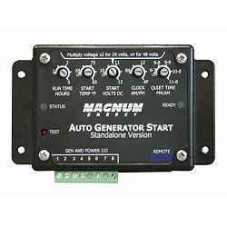 Magnum Energy Automatic Generator Start Module ( AGS ) (ME-AGS-S)