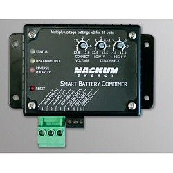 Magnum ME-SBC Smart Battery Combiner