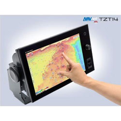 Furuno NavNet TZT14 Multi-Function Touch Screen Display