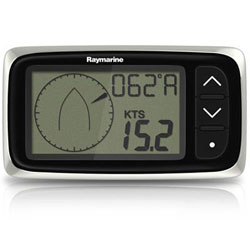 Raymarine i40 Wind Instrument Display