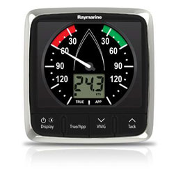 Raymarine i60 Wind Instrument Display